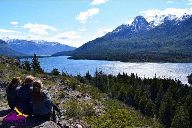 Conicet Patagonia Andina