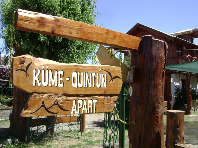 Kumé Quintún