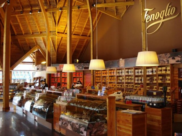Fenoglio en Bariloche