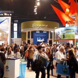 Patagonia en la Feria Internacional de Turismo