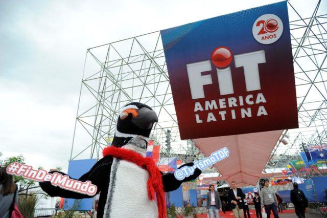 Tierra del Fuego en la Feria Internacional de Turismo