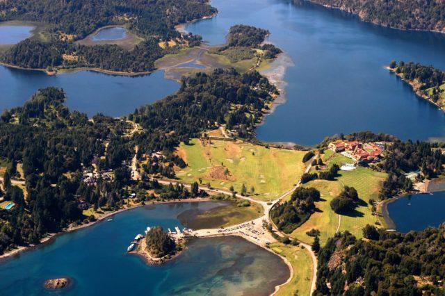 Bariloche, imperdibles de Río Negro.