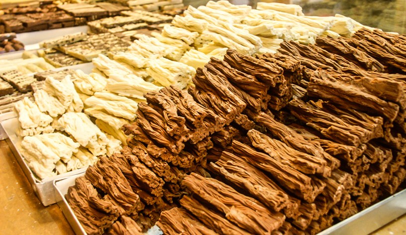 Chocolate en rama Bariloche