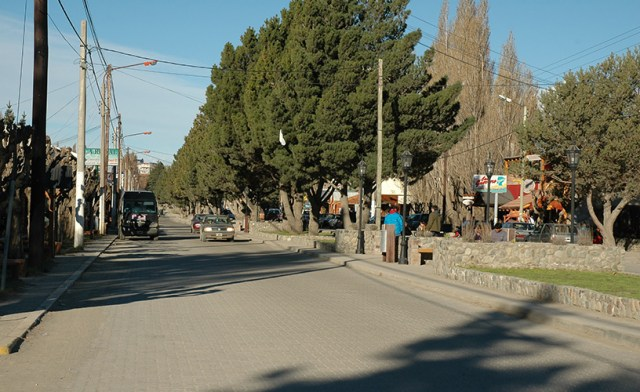 City tour El Calafate.
