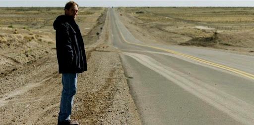 Películas filmadas en la Patagonia
