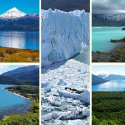 Parques Nacionales de la Patagonia 83 años