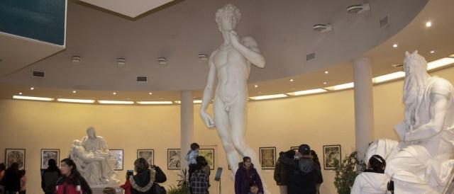 Galería cultural, otro espacio cultural de Bariloche.