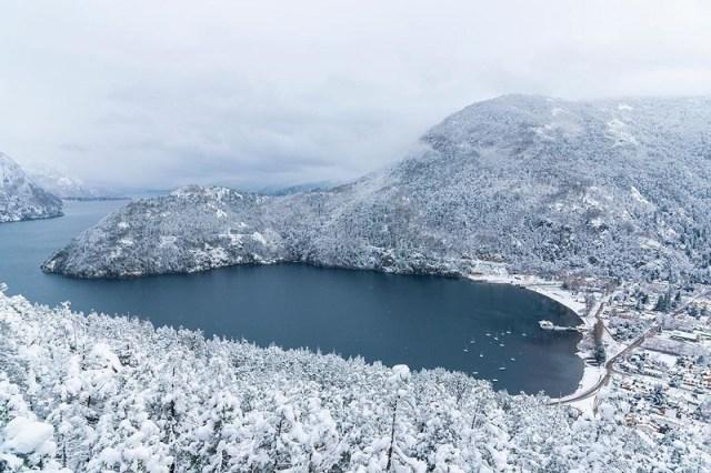 Lago SMN