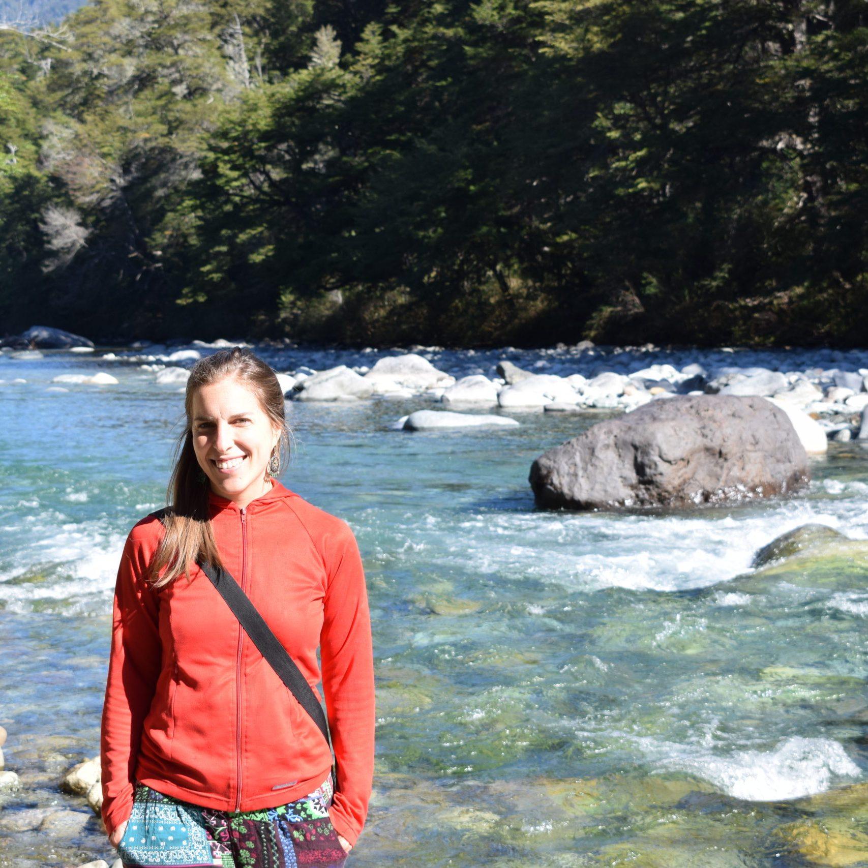 Acerca de Ornella Patagonia Andina