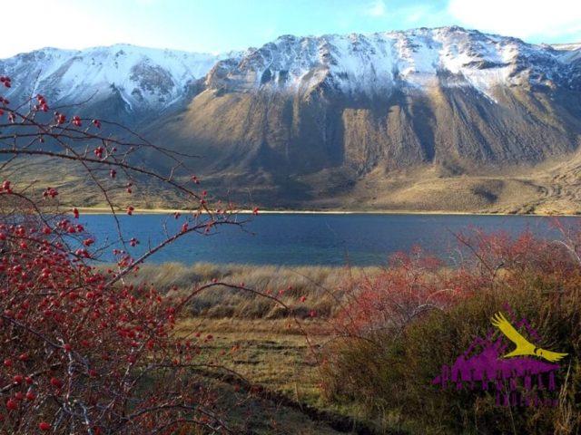 Laguna Willimanco, Esquel