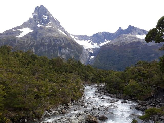 Parque Nacional Los Glaciares, en El Calafate.