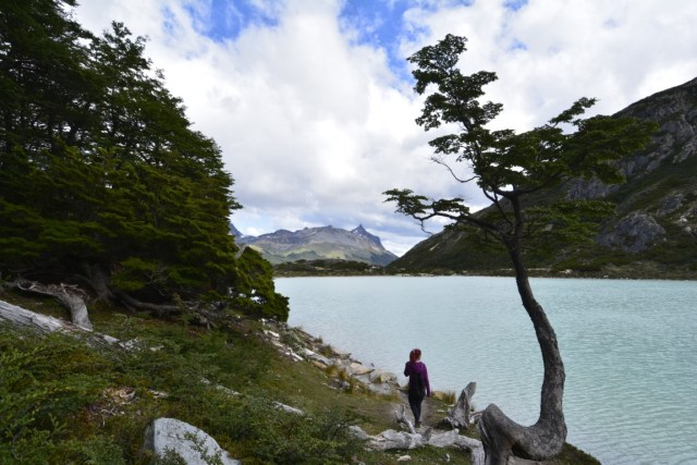 Tierra del Fuego apertura turística.
