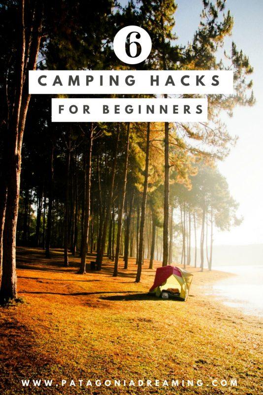campinghacksforbeginnersthathelpsyougetabetteroutdoorexperience#lifehacks#camping#hacks