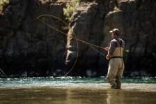 Patagonia Fly Fisherman