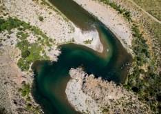 Patagonia Fly Fisherman - Rio Caleufu
