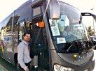Best bus transportation Chile