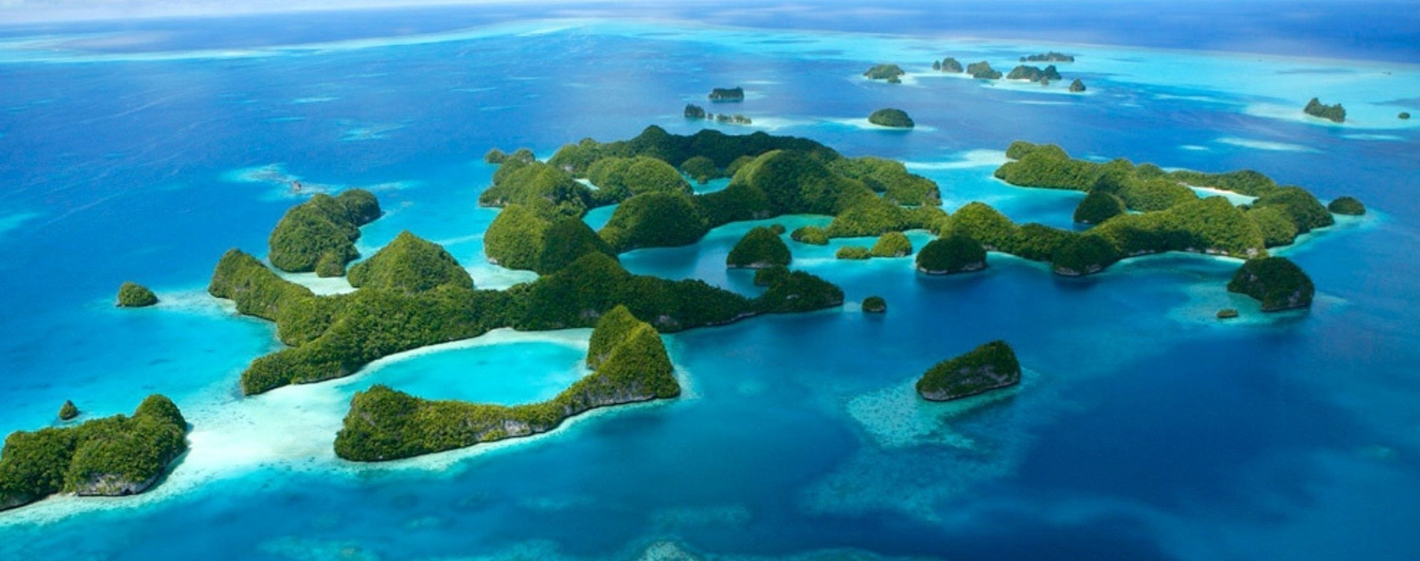 PATA Micronesia Chapter  Official Pacific Asia Travel