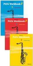 Pata Workbooks