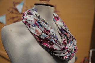 infinity scarf 2