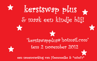 kerstswap plus
