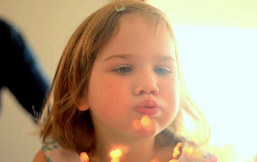 prinses Kroket vierde feest