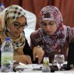 Gaza accelerator gets support from Silicon Valley