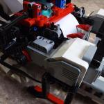 13-Year-Old Creator of Lego Braille Printer Is Youngest Ever to Receive Venture Capital Funding