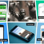 Meet The Apps Vying For The Crunchie For Best Mobile App Of 2015
