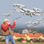 Four Counter-Drone Technologies We Need Now