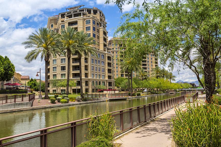 Scottsdale Real Estate Agent