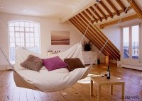 Couch to Hammock | Source of Inspiration