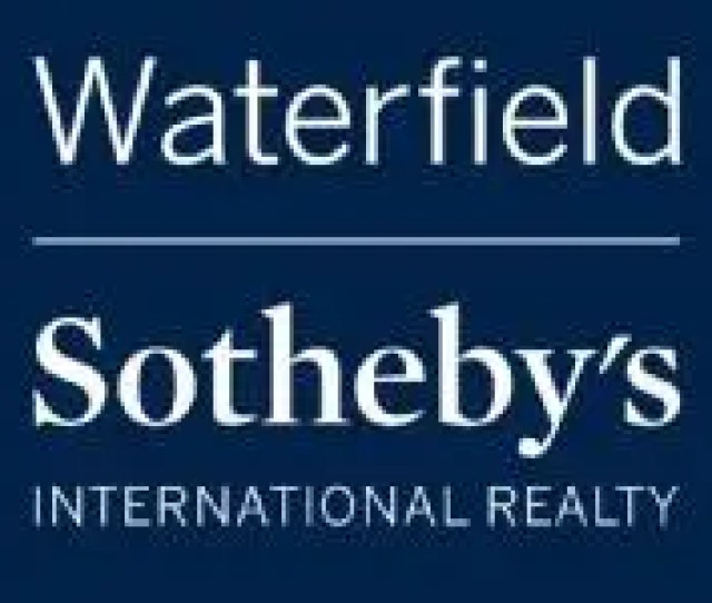 Waterfield Sothebys Winchester