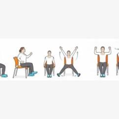 Chair Yoga For Seniors Rocking Cushion Pattern Sewing Mar 14 Clinton Township Mi Patch