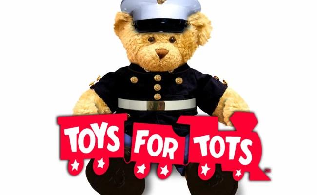 Dec 13 Toys For Tots Drop Off Location December 10 14
