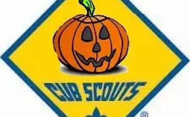 Oct 24 Cub Scout Pack 519 Annual Halloween Party
