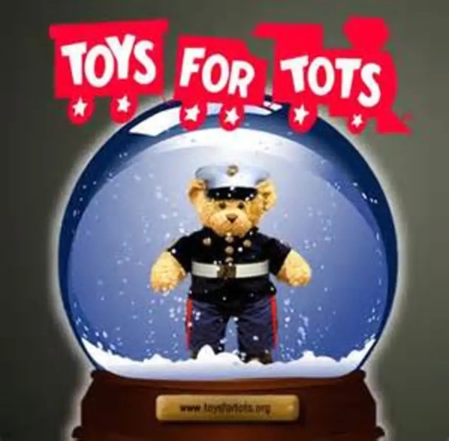 Nov 28 Toys For Tots Pre Registration Families In Need