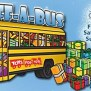 Dec 3 Toys For Tots Stuff A Bus At The Crossings In