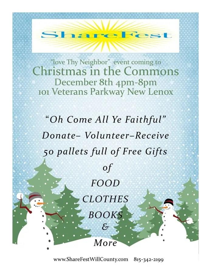 Christmas Free Gifts