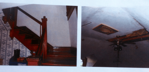 small resolution of  village cites landlord for using attic as bedroom 0