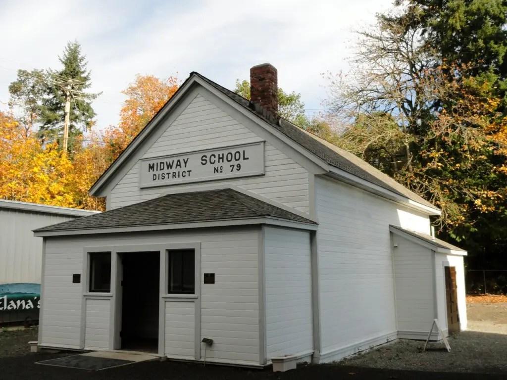 Westwood Elementary Wa Enumclaw School
