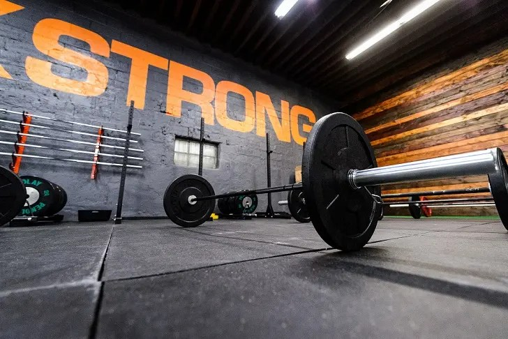 crossfit outbreak set to