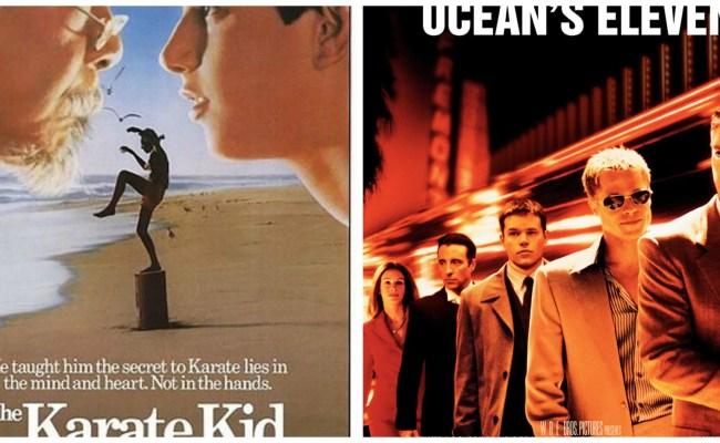 Karate Kid Oceans 11 Producer Jerry Weintraub Dies