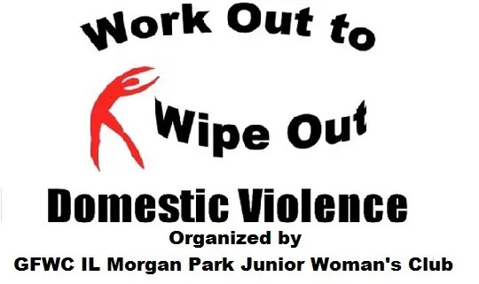 (March 21, 2015) 4th Annual Work Out to Wipe Out Domestic