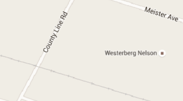 Railroad Crossing At Branchburg's County Line Road To Be