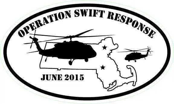 Black Hawk Helicopters May Be Visible in Eastern