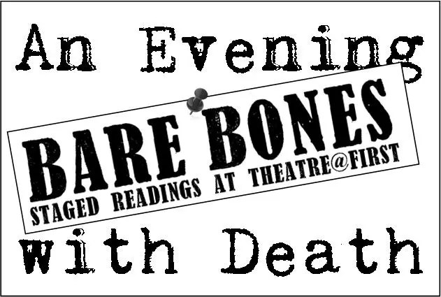 Bare Bones: Staged Reading of Original Short Plays