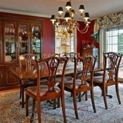 Maitland Smith Dining Chairs Chair For Sex Set And Thomasville Server Rumson Nj Patch