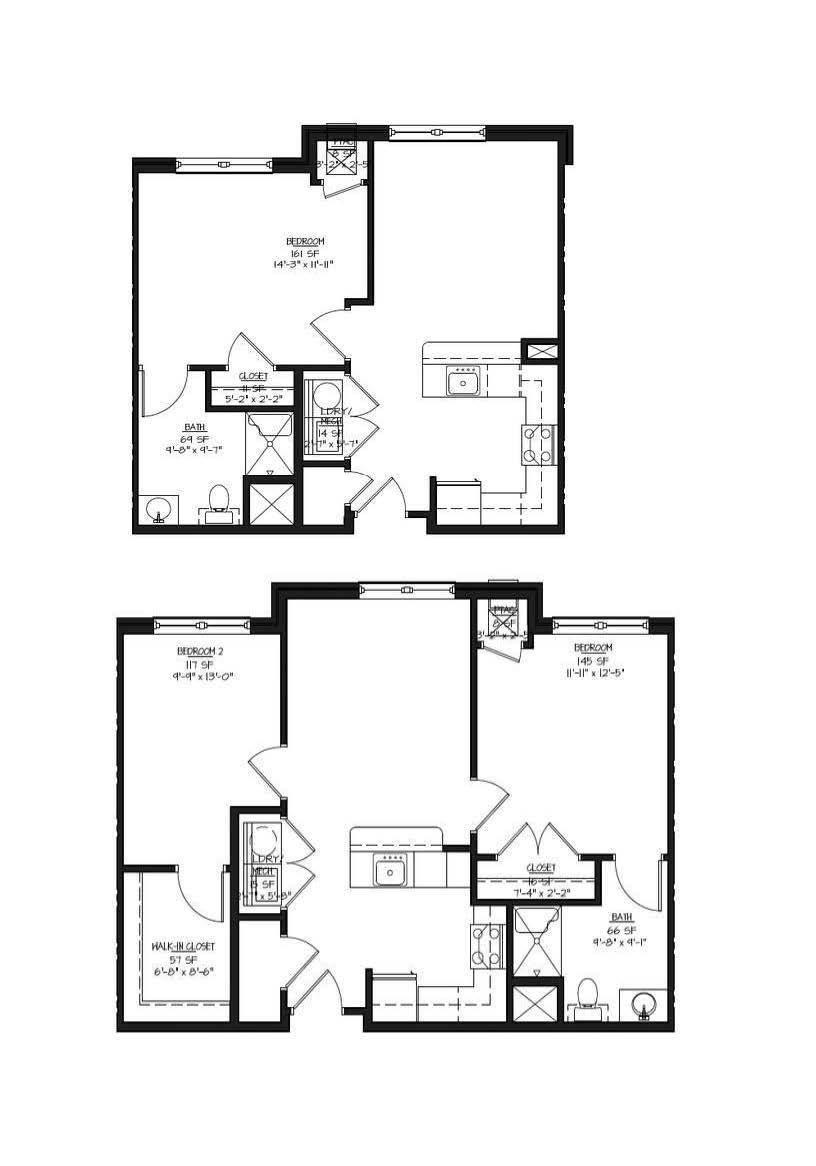 Twin Oaks at Stone Ridge- Affordable Senior Housing