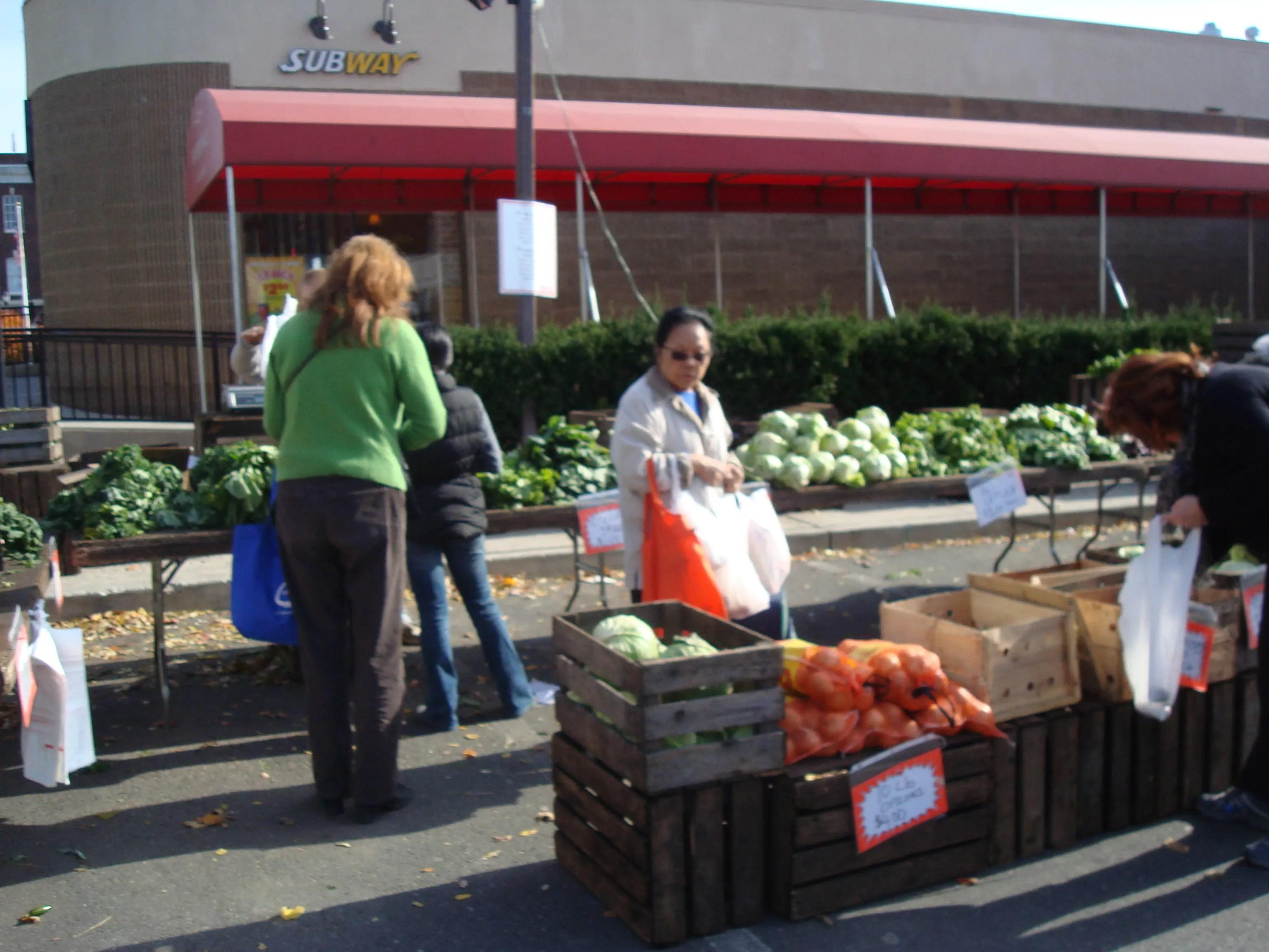 Fresh Market Scarsdale Ny