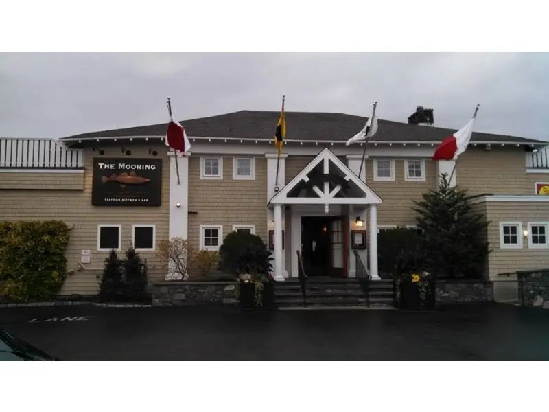 The Mooring is Hiring a Dining Room Supervisor and Other Jobs in the Area  Portsmouth RI Patch